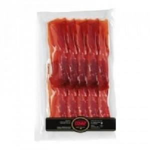 Sliced Pata Negra Ham Recebo 150 Grs - Covap