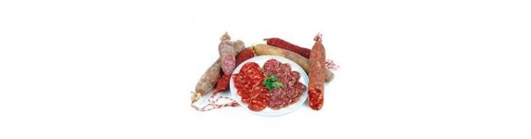 Chorizo & Salami