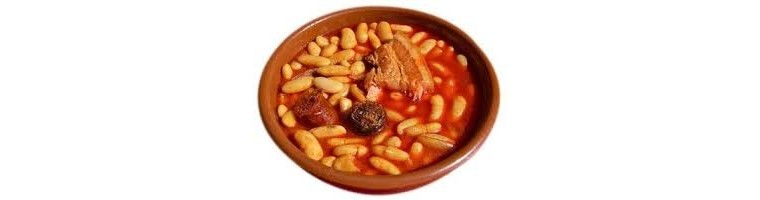 Platos Tradicionales Gourmet