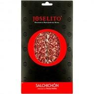 Salchichon pata negra bellota Joselito 70 Grs