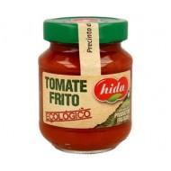 Cooked Spanish organic tomato sauce 370 Grs