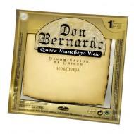 Queso Manchego  250 Grs - Don Bernardo