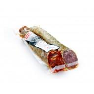 Lote Chorizo + Ssalchichon iberico 1 Kg Iglesias
