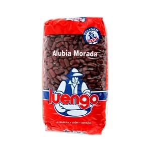 Red Beans 1 Kg - Luengo