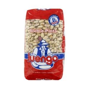 White Pintas beans 1 Kg - Luengo