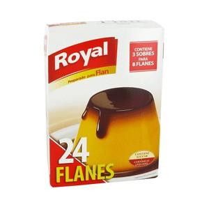 Preparado para flan 570 Grs - Royal