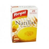 Preparado para natilla - Royal