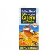 Caldo para paella 1 L - Gallina Blanca