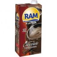 Chocolate a la taza listo para tomar - Valor