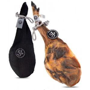 Iberico Ham shoulder 5 Jotas - Pure Bellota 5 Kg
